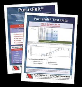 PurusFelt Specifications