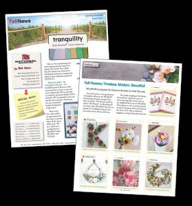 FeltNews quarterly newsletter